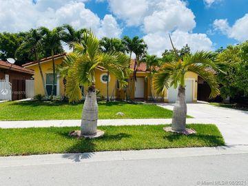 18117 SW 139th Path, Miami, FL, 33177,