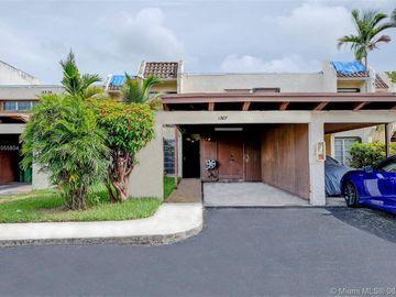 6530 Kendale Lakes Dr #1307, Miami, FL, 33183,