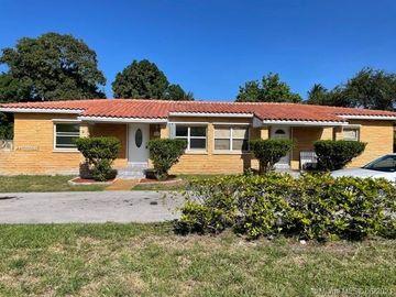 11243 NE 11th Pl, Biscayne Park, FL, 33161,