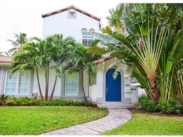 544 NE 58th St, Miami, FL, 33137,