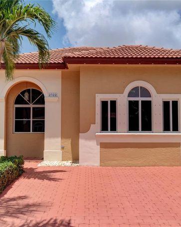 2522 NE 41st Ter Homestead, FL, 33033