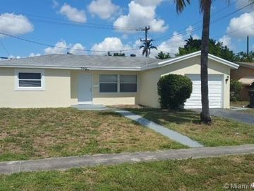 3381 NW 36th Ave, Lauderdale Lakes, FL, 33309,