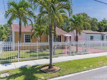 1740 NW 58th St, Miami, FL, 33142,