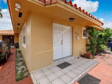 3611 NW 5th St, Miami, FL, 33125,