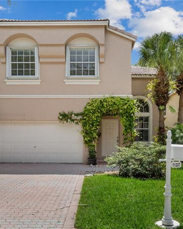 11337 NW 49th Dr Coral Springs, FL, 33076