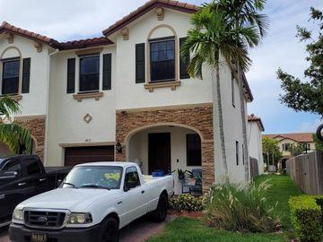3413 SE 1st Ct, Homestead, FL, 33033,