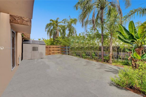 16450 NW 2nd Ave #109