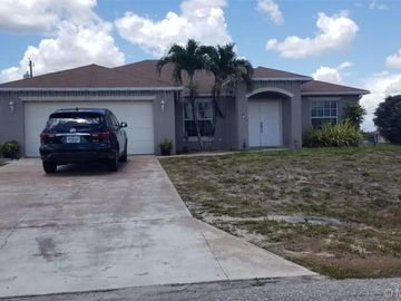4514 5 st w, Lehigh Acres, FL, 33971,