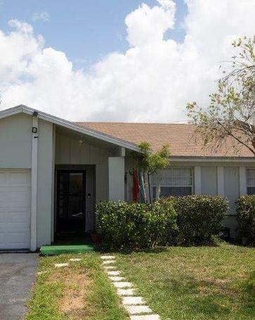 5568 W Lakewood Cir N #C Margate, FL, 33063