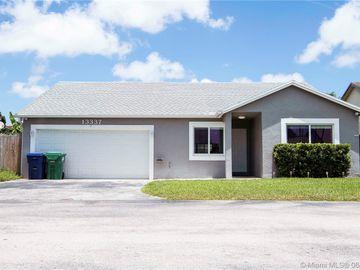 13337 SW 112th Pl, Miami, FL, 33176,