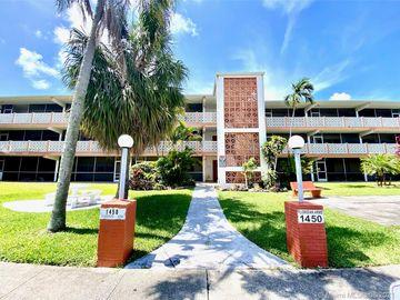 1450 NE 170th St #307, North Miami Beach, FL, 33162,