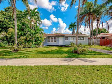 10501 SW 46th Ter, Miami, FL, 33165,