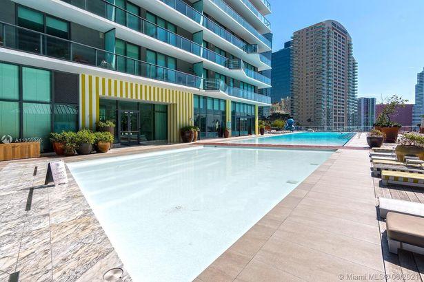 1300 S Miami Ave #1101