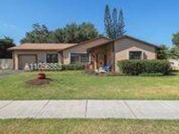 908 Cardinal Pl, Homestead, FL, 33035,