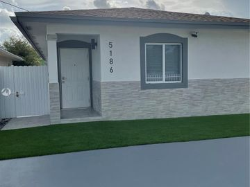 5186 NW 32nd Ave, Miami, FL, 33142,
