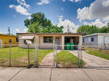 1820 NW 115th St, Miami, FL, 33167,