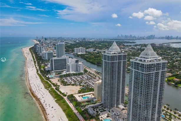 4775 Collins Ave #2908