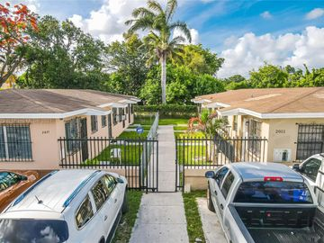 2021 NW 31st St, Miami, FL, 33142,