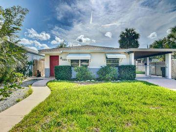 1121 N L Street, Lake Worth, FL, 33460,