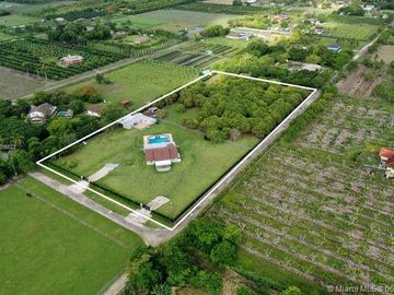 25040 SW 222nd Ave, Homestead, FL, 33031,