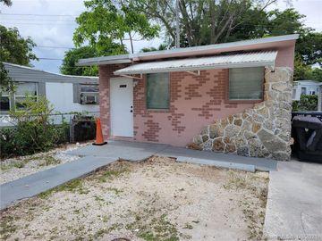 2475 NE 136th Ter, North Miami Beach, FL, 33181,