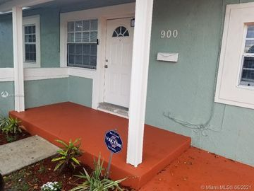900 NW 13th St, Fort Lauderdale, FL, 33311,