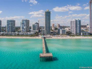 16699 Collins Ave #2808, Sunny Isles Beach, FL, 33160,