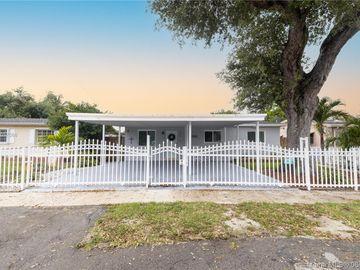 1380 NE 154th St, North Miami Beach, FL, 33162,