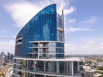 851 NE 1st Ave #PH-5201, Miami, FL, 33132,