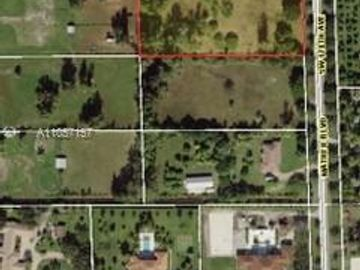 6161 SW 178TH Ave, Southwest Ranches, FL, 33331,