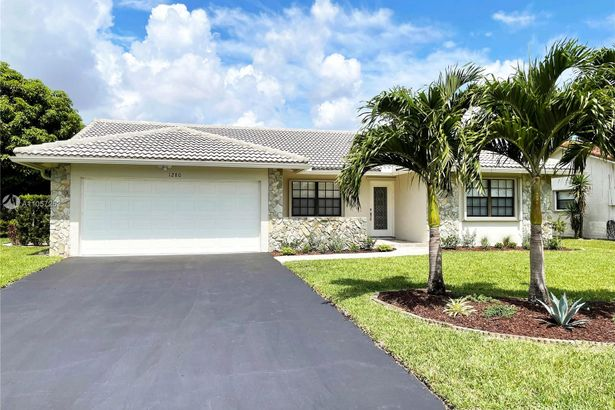 1280 NW 113th Ter