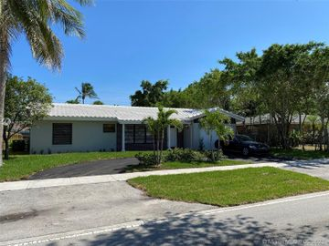 1406 NE 62nd St, Fort Lauderdale, FL, 33334,