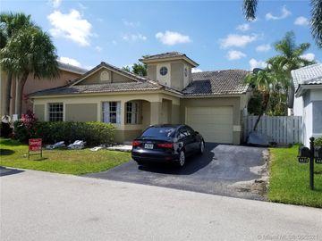 4470 NW 55th Dr, Coconut Creek, FL, 33073,