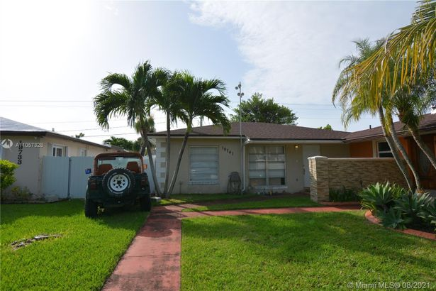 19741 SW 103rd Ct #2