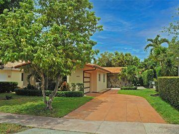 826 Capri St, Coral Gables, FL, 33134,