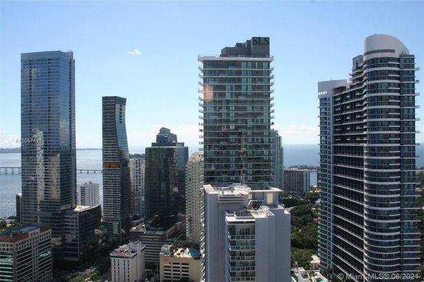 1100 S Miami Ave #2604