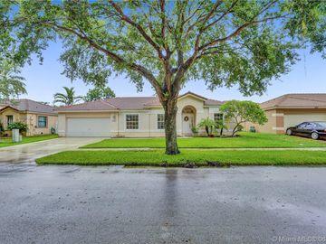 10661 SW 21st St, Miramar, FL, 33025,