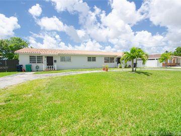 7992 Grand Canal Dr, Miami, FL, 33144,