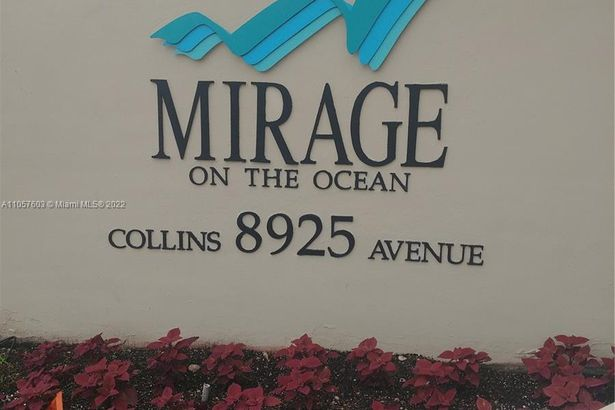 8925 Collins Ave #4B