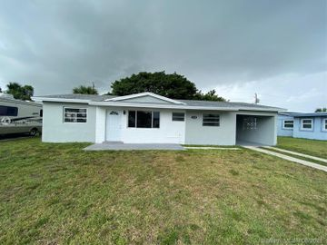2125 NW 27th Ln, Fort Lauderdale, FL, 33311,