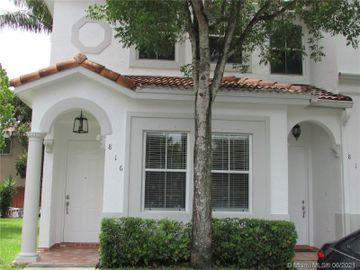 5470 NW 107th Ave #816, Doral, FL, 33178,