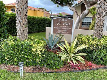 6540 SW 138th Ct #501, Miami, FL, 33183,