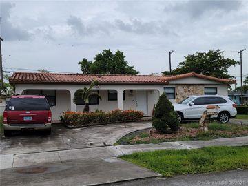 1501 SW 86th Ct, Miami, FL, 33144,
