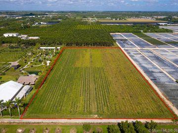 25400 SW 169 Ave, Miami, FL, 33031,
