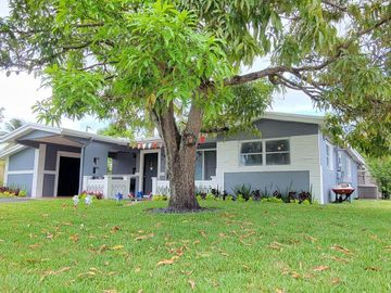 3620 NW 34th Ter, Lauderdale Lakes, FL, 33309,