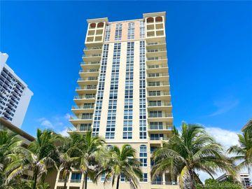 2080 S Ocean Dr #1001, Hallandale Beach, FL, 33009,