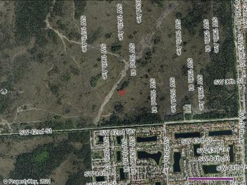 SW 38 St SW 164 Ave, Miami, FL, 33185,
