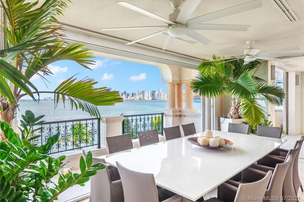 5242 Fisher Island Dr #5242