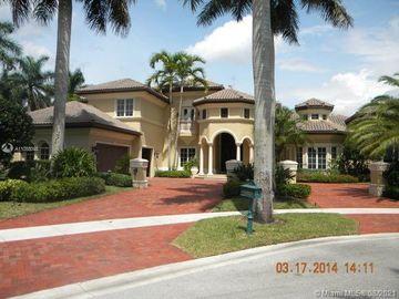 10809 Golden Eagle Ct, Plantation, FL, 33324,