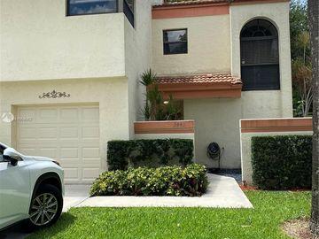 3443 Laurel Oaks Ln #607, Hollywood, FL, 33021,